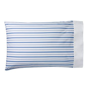 Ralph Lauren - Job's Lane Stripe Pillowcase, Standard