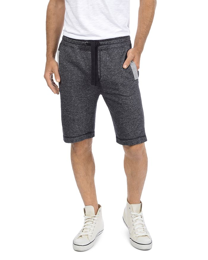 2(X)IST - Terry Shorts