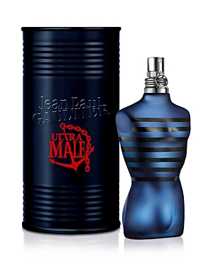 Jean Paul Gaultier Le Male Ultra Eau de Toilette 4.2 oz.