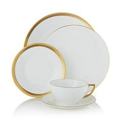 Jasper Conran Wedgwood Gold Dinnerware - Bloomingdale's Registry_0