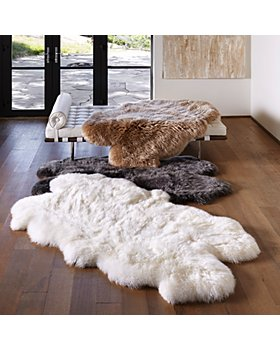 UGG® - Sheepskin Throws