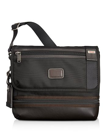 Tumi - Beale Crossbody Messenger Bag