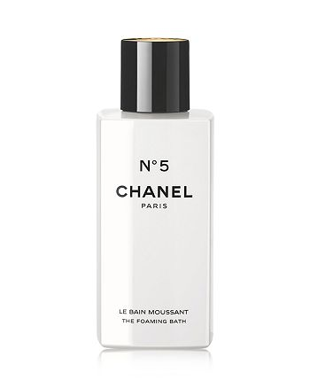 CHANEL - N°5 The Foaming Bath