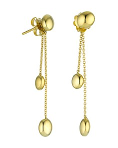 Chimento 18K Yellow Gold Armillas Acqua Collection Bead Chain Drop Earrings - Bloomingdale's_0