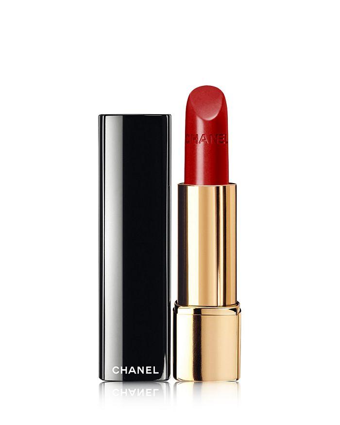 CHANEL - ROUGE ALLURE Luminous Intense Lip Colour