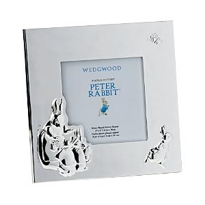 Wedgwood Peter Rabbit Frame 35 x 35