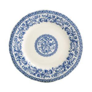 Gien France Rouen Canape Plate