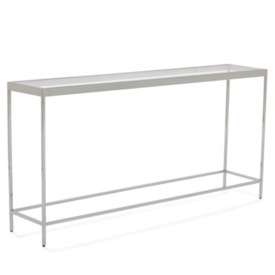 Mitchell Gold + Bob Williams Vienna Console Table