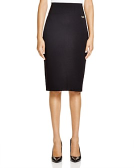 Calvin Klein - Pencil Skirt