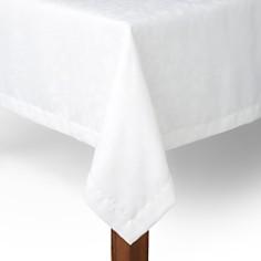 """SFERRA - Juliet Tablecloth, 106"""" Round"""