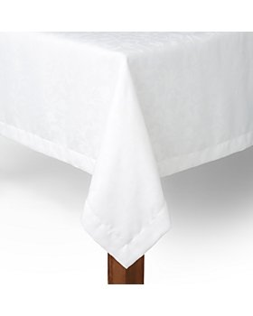 "SFERRA - Juliet Tablecloth, 70"" x 108"""