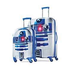 American Tourister Star Wars Luggage Collection - Bloomingdale's_0