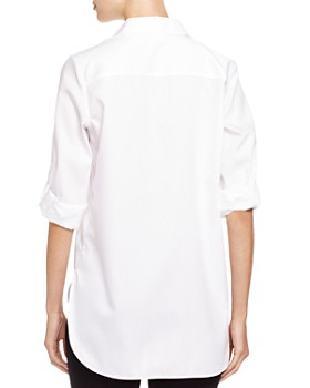 Calvin Klein - Poplin Shirt