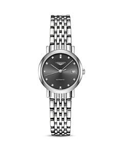 Longines Elegant Watch, 25.5mm - Bloomingdale's_0