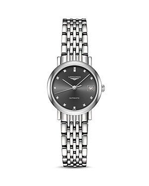 Longines Elegant Watch, 25.5mm