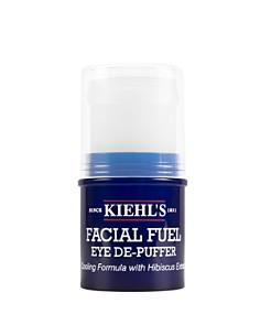 Kiehl's Facial Fuel Eye De-Puffer - Bloomingdale's_0