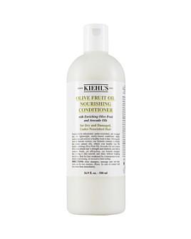 Kiehl's Since 1851 - Olive Fruit Oil Nourishing Conditioner 16.8 oz.