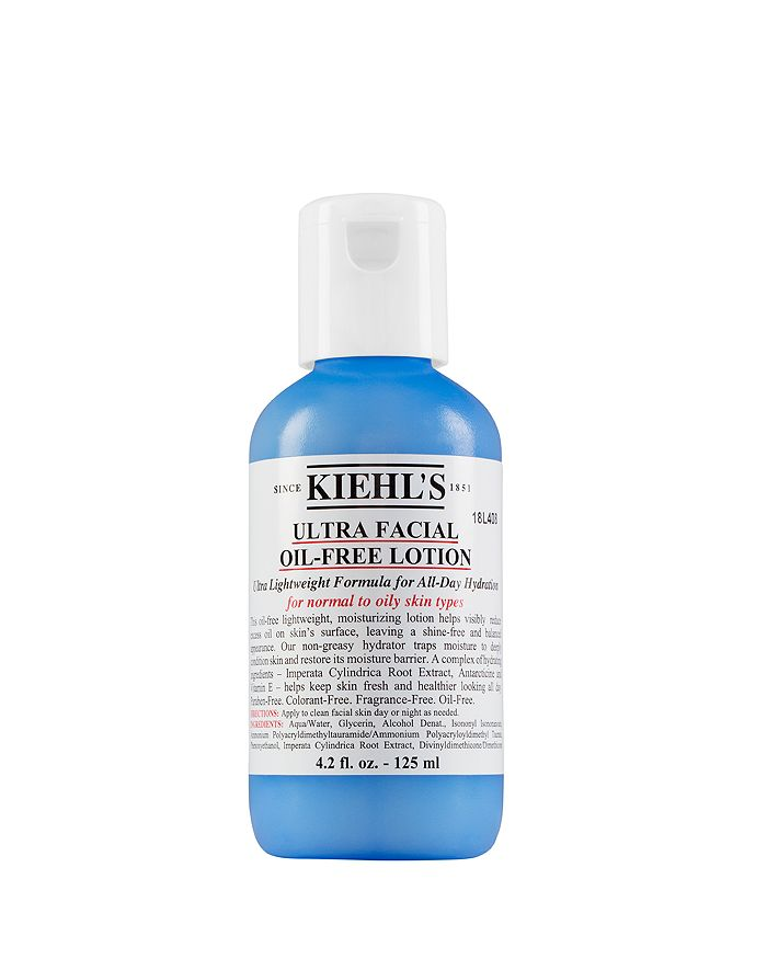 Kiehl's Since 1851 - Ultra Facial Oil-Free Lotion