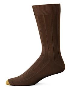 Gold Toe Cambridge Socks, Pack of 3 - Bloomingdale's_0