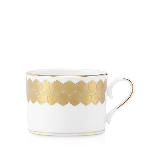 Lenox - Prismatic Gold Teacup