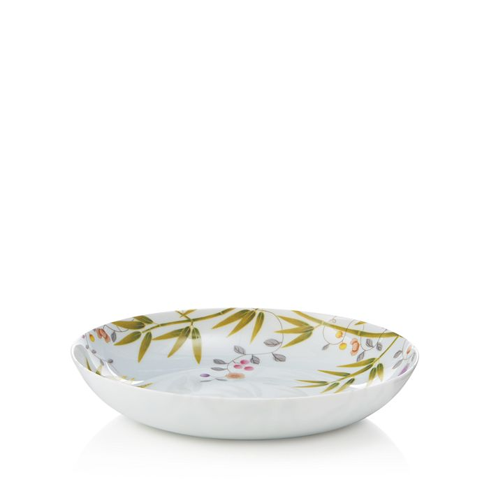 Raynaud - Paradis Rimmed Soup Plate