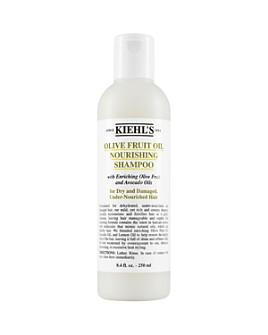 Kiehl's Since 1851 - Olive Fruit Oil Nourishing Shampoo 8.4 oz.