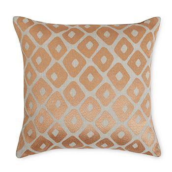 "Yves Delorme - Amazone Decorative Pillow, 18"" x 18"""