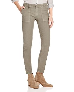 Joie Painter Linen Pants