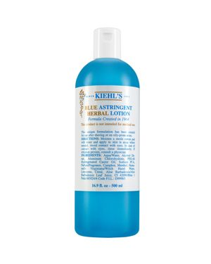 1851 BLUE ASTRINGENT HERBAL LOTION 8.4 OZ/ 250 ML