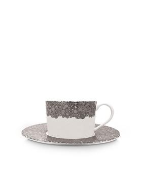Caskata - Ellington Cup & Saucer