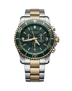 Victorinox Swiss Army Maverick Chronograph Watch, 43mm - Bloomingdale's_0