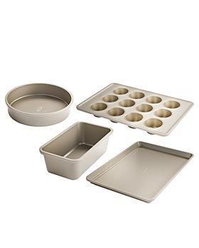 OXO - Good Grips Nonstick Pro 5-Piece Bakeware Set