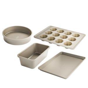 Oxo Good Grips Nonstick Pro 5-Piece Bakeware Set