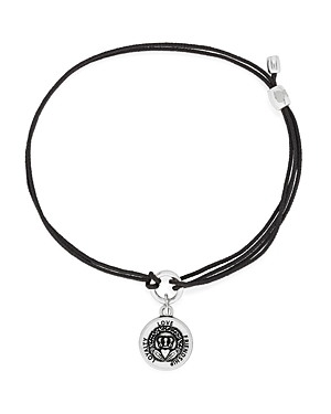 Alex and Ani Claddaugh Adjustable Charm Bracelet
