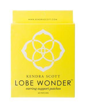 Kendra Scott Lobe Wonder Earring Support Patches