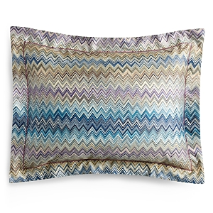 Missoni John King Sham, Pair