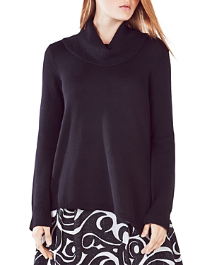 Bcbgmaxazria Waris Turtleneck Sweater at Bloomingdale's
