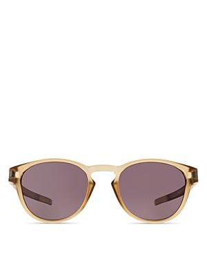 Oakley Latch Sunglasses, 53mm