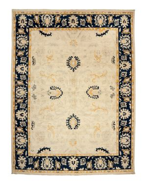 Oushak Collection Oriental Area Rug, 8'10 x 11'10
