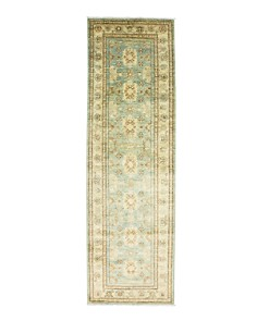 """Bloomingdale's - Eclectic Collection Oriental Area Rug, 3'2"""" x 10'1"""""""