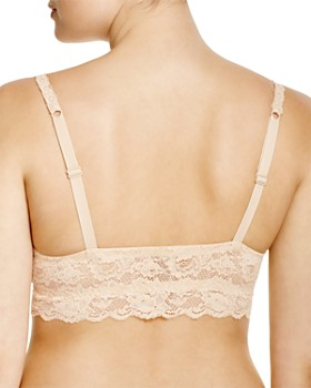 Cosabella - Plus Never Say Never Sweetie Soft Bra