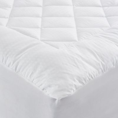 My Luxe Mattress Pad, Twin - 100% Exclusive