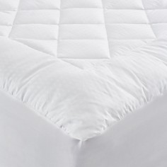 Bloomingdale's - My Luxe Mattress Pad - 100% Exclusive