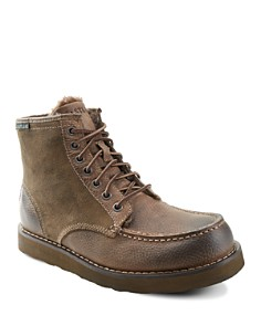 Eastland 1955 Edition - Men's Lumber Up Boots
