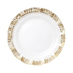 VIETRI Rufolo Glass Gold Charger - Bloomingdale's Registry_0