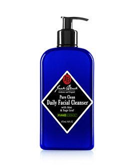 Jack Black - Daily Face Cleanser