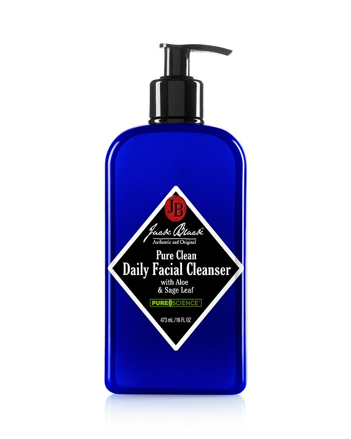 Jack Black Face washes DAILY FACE CLEANSER