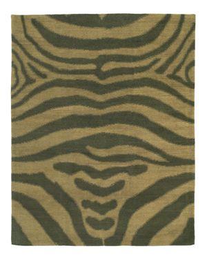 Tufenkian Artisan Carpets Punjab Amulet Area Rug, 8' x 10'