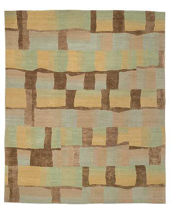 Tufenkian Artisan Carpets - Eva H Neptune Area Rugs