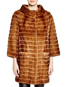 bb0ecb2d3 Mink Coat - Bloomingdale's